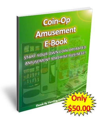 Coin Op Vending