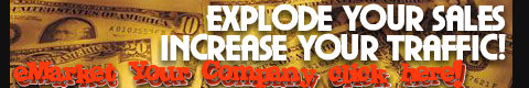 place your condom company banner ad here today!
