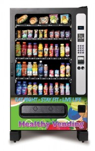 Click here for Vending Machine Places - We locate for you!