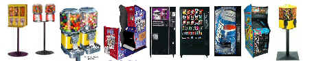 Vending Machine Business Opportunties