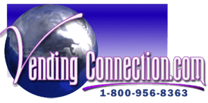 #1 Vending Machine Business Resource Center & Directory!