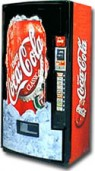 Vending Machines for your business