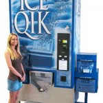 Ice Vending Machines for sale