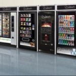 cell phone for vending machine locations