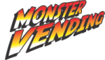 Monster Vending Machine Sales!