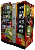 Healthy Vending Machines