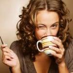Coffee-WomnwSpoon