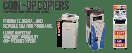 Omni Copiers