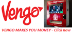 Vengo Vending Machines kes You Money!