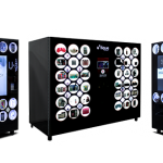 AVT Touchscreen Vending Machines!