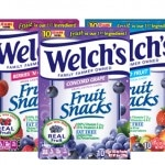 Welches Fruit Snacks