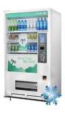 Taiwan Aloona Drink Machine