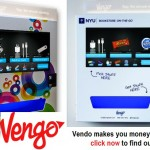 Vengo Touch Screen Can Make You Money!