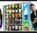 Crane Merchandising Systems -Vending Machines Attract