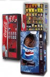 Tremblay free Vending Machines for breakrooms!