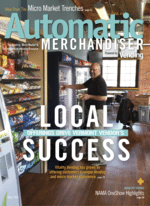 Automatic Merchandiser May2016