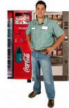 Aaron's Vending Dallas Fort Worth areas