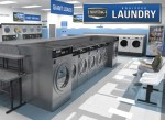 Great Lakes Laundry Equipment for sale!