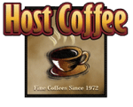 Host Coffee Omaha