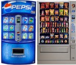 Drink & Snack Vending Machines