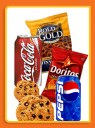 Snacks&Soda Vending Machines