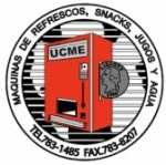 UCME Vending Machine Services in San Juan!