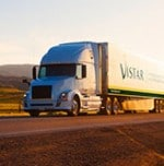 Vistar Food & Beverage Distributors
