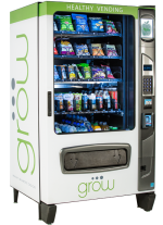 Grow Healthy Vending Machines Routes for sale PA