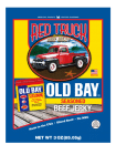 Red Truck Old Bay Seasoned Beef Jerky