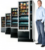 Vending Direct Vending Machines New Zealand