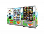 Taaza Healthy Vending and Micro Markets New Jersey