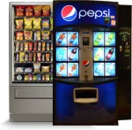 Locations for Vending Machines Services