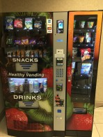 Healthy Vending Machines for sale