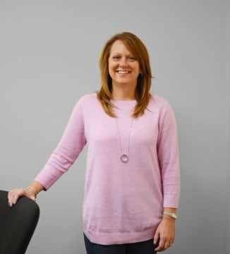 Stacy Johnson New Sales Team Leader at AA Global
