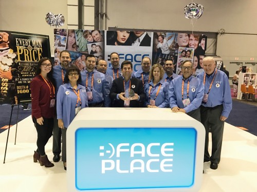Face Place Photo Booths