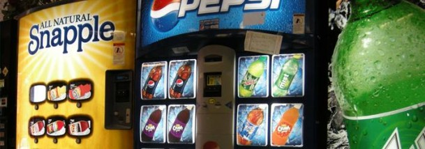 Drink Vending Machines for sale