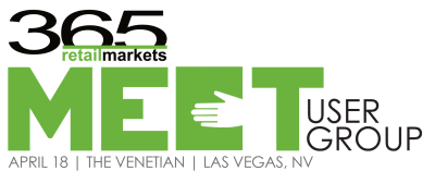 365 Retail Markets Meet in Las Vegas