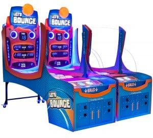 Lets Bounce Amusement Game by LAI