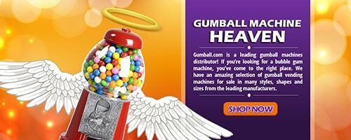 Gumball.com - Gumball Machines & candy products!