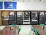 Montrose Co Vending Routes for sale