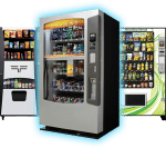 New & Used Vending Machines for sale