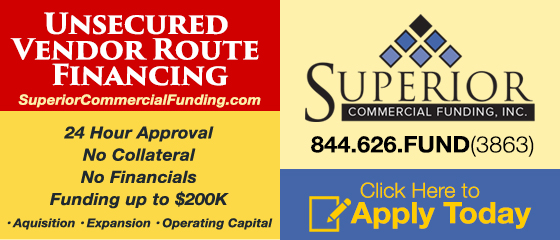Superior Commercial Business Funding