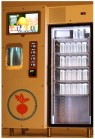 Juice Vending Machines