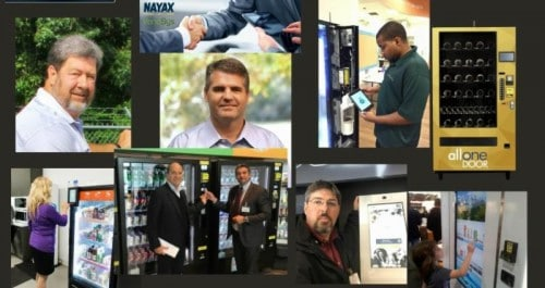 Vending Technology News