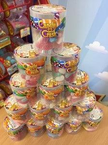 Candy Crush Tubz