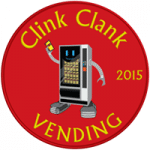 Clink Clank Vending