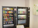 Mass vending route for sale