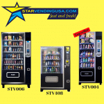Star Vend USA Vending Machines for sale