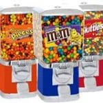 Location Placements for Bulk Candy Vending Machines!