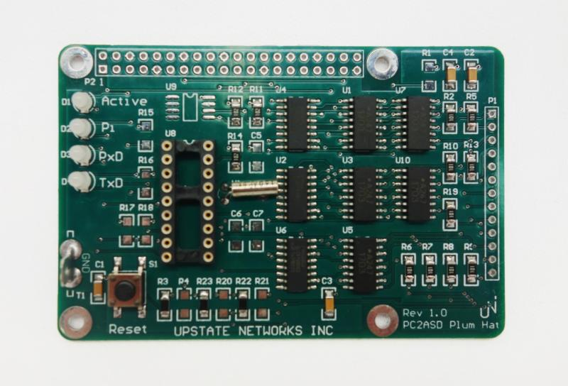 Raspberry-Pi-Linus-Controller